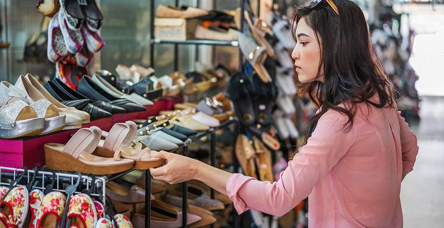 Hitta och hyr lediga butikslokaler i Stockholm