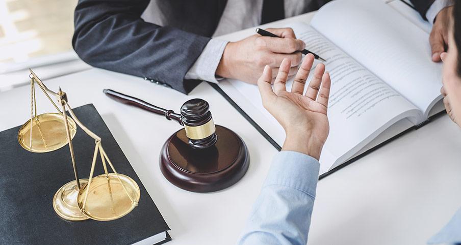 Anlita juristbyrå på distans i Stockholm och andra orter
