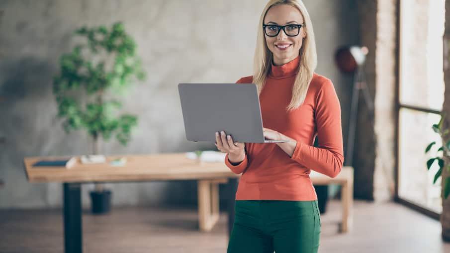 En interim CIO är en tillfällig IT-chef